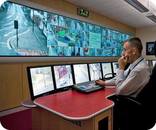 CCTV & Medical