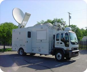 OB Vans & Flyaway Systems