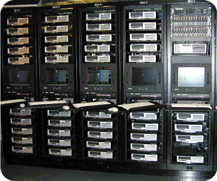 Playout Automation &#038; Archiving System
