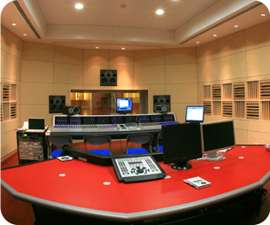 Radio Studio &#038; FM Transmitters