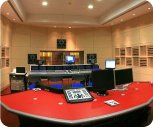 Radio Studio & FM Transmitters