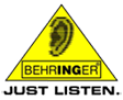 Behringer thumbnail