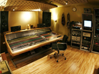Audio Recording Studio thumbnail